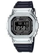 Watch G-Shock Bluetooth equipped radio wave solar GMW-B5000-1JF Men's Black - $499.75