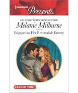 Engaged to Her Ravensdale Enemy (The Ravensdale... - $5.99
