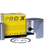 Pro X Piston Ring Kit 48.45mm 48.45 mm Kawasaki KX85 KX 85 01-13 - $68.35