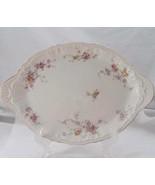 """Theodore Haviland Helene 14"""" Porcelain Platter - $93.05"""
