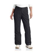 Columbia Women's Modern Mountain 2.0 Pant, Black, Large x Regular - $54.44