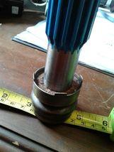 NEW SPICER TUBE SHAFT image 3