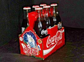 1996 Coca-Cola Classic Commemorative Bottle Series AA-191693 Vintage 49000-0813 image 4