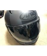 Arai full face helmet Astral X twist L size black color used - $505.99