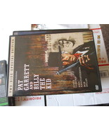 Pat Garrett and Billy The Kid Two Disc Special Edition dvd - $7.99