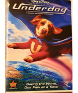 Wait Disney Underdog (DVD, 2007)  - $48.99