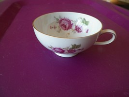 Eschenbach cup and saucer (P860) 1 available - $10.25