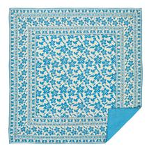 Briar Azure Queen Quilt - Patchwork - Sale Priced - $20 Off - Vhc Brands