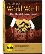 Delaying World War II - $15.00