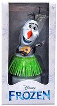 Disney - Olaf Hula Figure - 6 - Frozen - New in Box - $14.75