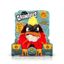 Grumblies Scorch, Red - $11.18