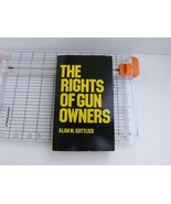 Vintage The Rights Of Gun Owners by Alan M. Gottlieb 1983 - $8.59
