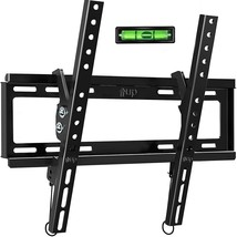 Tilt TV Wall Mount Bracket for Most 32-55 Inch Flat Screen, Curved TVs -... - $23.99