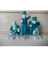 2021 Disney Parks Haunted Mansion Hitchhiking Ghosts Popcorn Bucket & Si... - $51.43