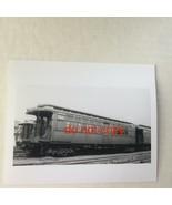 New York City Transit System Subway Train Car 658 Photograph NYC - $19.79