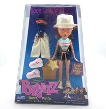Bratz Beach Party Yasmin Doll 2002 Limited Edition with Free Poster MPN ... - $29.60