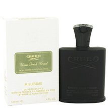 Green Irish Tweed Cologne by Crd 4 oz Millesime Spray for Women - $369.49