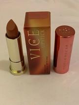 NWB Urban Decay Naked Heat Vice Lipstick in shade Fuel Cream 0.11 oz / 3... - $13.00