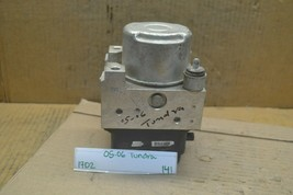 05-06 Toyota Tundra ABS Pump Control OEM 445100C070 Module 141-17D2 - $29.99