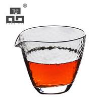 TANGPIN heat-resistant glass tea infuser chahai glass tea pitcher 200ml - £57.70 GBP