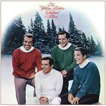 THE WILLIAMS BROTHERS CHRISTMAS ALBUM featuring Andy Williams