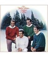 THE WILLIAMS BROTHERS CHRISTMAS ALBUM featuring Andy Williams - $22.95