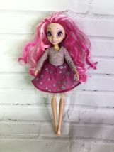 Disney Star Darlings Libby Starling Doll Star Glow Edition Pink Hair Out... - $44.54