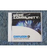 Indie Community Compilation CD Resource for Christian Bands, Worship Lea... - $7.19