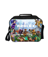 Roblox Lunch Box Series Lunch Bag City Concert - $17.99