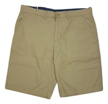 Tommy Hilfiger Men's Classic Fit Casual Shorts, Size 36, Mallet - $19.79