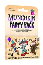 Munchkin Party Pack - $8.96