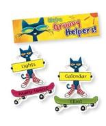 Groovy Classroom Jobs Mini Bbs Featuring Pete The Cat - $10.99