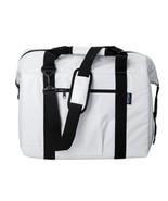 NorChill BoatBag™ Medium 24-Can Marine Cooler Bag - White Tarpaulin - $63.70