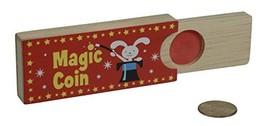 Magic Coin Box - $10.29