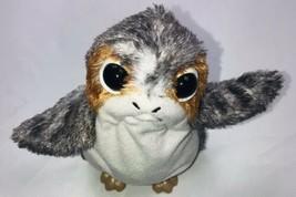 Hasbro Star Wars: The Last Jedi PORG Penguin Electronic Talking Plush C1... - $22.21