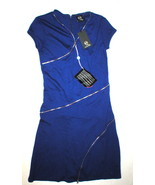 New Womens 8 NWT Dress 44 Designer MCQ Alexande... - $895.00