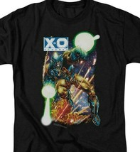 X-O Manowar Vol 1 T Shirt Valiant Comics cotton graphic tee shirt VAL157 image 2