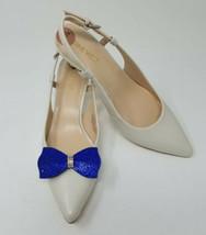 Bow Clip for Shoes (2 pieces), Shoe Clips, Shoe Accessory - Please Choos... - $9.99