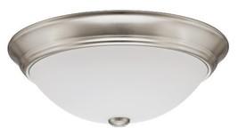 Lithonia Lighting 11983 BNP M2 15-Inch Fluorescent Decor Round Flush-Mou... - €34,07 EUR