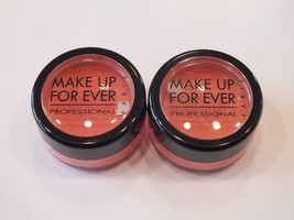 2 MAKEUP FOREVER STAR POWDER EYESHADOW .09 OZ EA / .18 OZ TOTAL-新品-$ 15.83