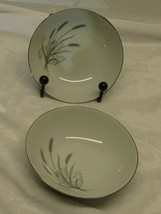 """Spring Wheat by Fine China of Japan H15710 6 3"""" Round Coupe Cereal Bowl ... - $9.89"""