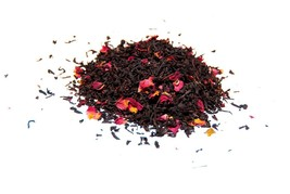 Rose Tea Loose Flower Herb  Hot Cold  50 grs Spices of the World - $11.99