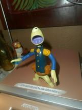 2001 Bobble Pleakley in Uniform Figurine McDonalds Happy Meal - $5.93