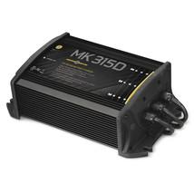 Minn Kota MK-315D 3 Bank x 5 Amps [1823155] - $192.99