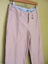 NWT B by Burton Hot Give Peace A Street Pants Dark Sand Wide Leg Trouser... - $46.00