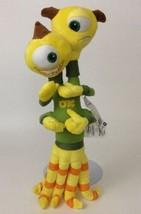 "Disney Collection Monsters University Stuffed Plush 15"" Terri  Terry Monster New - $13.32"