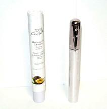 100% Pure Maracuja oil Mascara Black Tea Volumizing Full size new in box... - $25.58