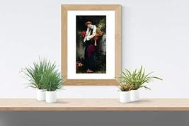 "Little Thieves - Bouguereau - Art Print - 13"" x 19"" - Custom Sizes Available - $25.00"