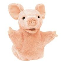 Folkmanis Little Pig Hand Puppet - $16.51