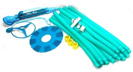 NEW-30' POOL CLEANER - $125.77